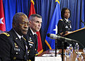 From left, U.S. Army Maj. Gen. Errol R. Schwartz, the commanding general of Joint Force Headquarters, District of Columbia National Guard; Army Maj. Gen. Michael S. Linnington, the commanding general of Joint 121212-F-AV193-150.jpg