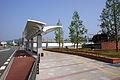 Fukuchiyama station minamiguchi park03n4592.jpg