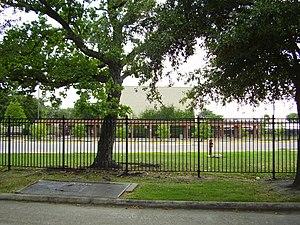 Furr High School - Image: Furr High School Houston