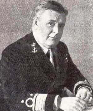 Johan Furstner - Johan Furstner (1943)