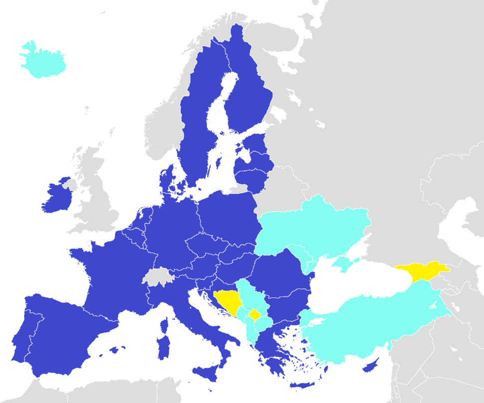 Further European Union Enlargement2