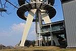 Fuss Neuer Sendeturm Grosser Inselsberg10042018 1.JPG