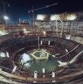 Gösgen Kernkraftwerk in Bau - ETH-Bibliothek Com C23-156-001.tif
