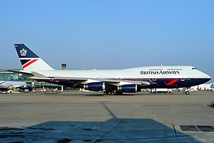 History of British Airways - Wikipedia