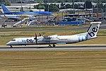 G-ECOP DHC-8-402 Flybe BHX 07-07-18 (29317491407).jpg