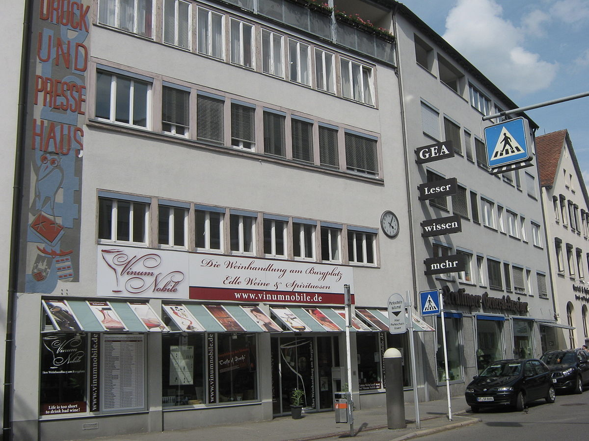 Reutlinger general anzeiger for Reutlinger general anzeiger immobilien
