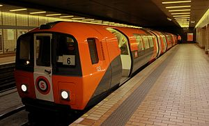 GLASGOW SUBWAY BUCHANAN STREET SCOTLAND SEP 2013 (9689698808).jpg