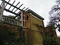 GOC Hampstead 069 Hampstead Pergola (8484117615).jpg