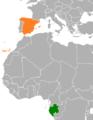 Gabon Spain Locator.png