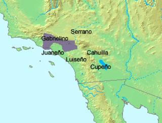 Tongva language extinct Uto-Aztecan language formerly spoken in Southern California