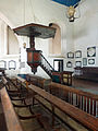 Galle Dutch Reformed Church-Pulpit (2).jpg