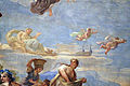 Galleria di luca giordano, 1682-85, trittolemo e cerere 05 giunone.JPG