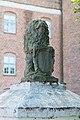 Gammel Estrup (Norddjurs Kommune).Hovedbygning.Bro.Løve.707-112730-1.ajb.jpg