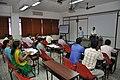 Ganga Sing Rautela Addressing - Operation And Maintenance Training Of Taramandal - NCSM - Kolkata 2011-03-28 2060.JPG