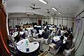 Ganga Singh Rautela Addressing - Opening Session - International Capacity Building Workshop on Innovation - NCSM - Kolkata 2015-03-26 4067.JPG
