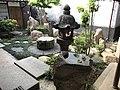 Garden of former residence of Kubota Family 3.jpg