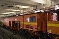 Gare-du-Nord - Exposition d'un train de travaux - 31-08-2012 - bourreuse - xIMG 6493.jpg