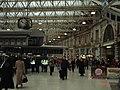 Gare de Waterloo, Londres - panoramio.jpg