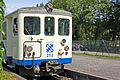 Garmisch - Zugspitzbahn (4) - im Bahnhof Garmisch-Partenkirchen (18020847318).jpg