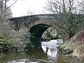 Garngibboch Bridge - geograph.org.uk - 1739693.jpg