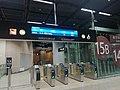 Gate 14B and 15B of Hong Kong West Kowloon Station.jpg