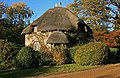 Gaunt's House Lodge - Autumn 2007 - geograph.org.uk - 600194.jpg