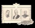 Gazeta Wiarus Piłsudski, Mościcki i Śmigły.png
