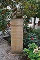 Gedenkstein für Hannelore Kohl, Weinstr. 35, Deidesheim.JPG