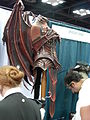 Gen Con Indy 2007 - fantasy costume on sale - 01.JPG
