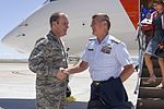 Gen Lori J. Robinson takes command of NORAD and USNORTHCOM (Image 1 of 44) 160512-F-SO188-005.jpg