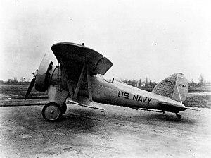 General Aviation XFA - Image: General Aviation XFA