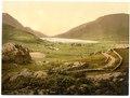 General view, Cwellyn Lake, Wales-LCCN2001703468.tif