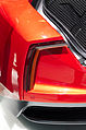 Geneva MotorShow 2013 - Volkswagen XL1 rear light.jpg