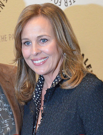 John Black (Days of Our Lives) - Image: Genie Francis 2013