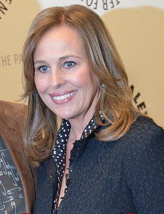 Genie Francis - Francis in 2013