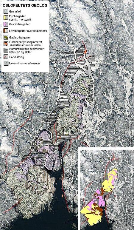 Oslofeltet Wikipedia