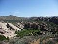 Geocaching at Vasquez Rocks (2398137310).jpg