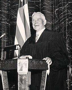 George Austin Welsh American judge (1878-1970)