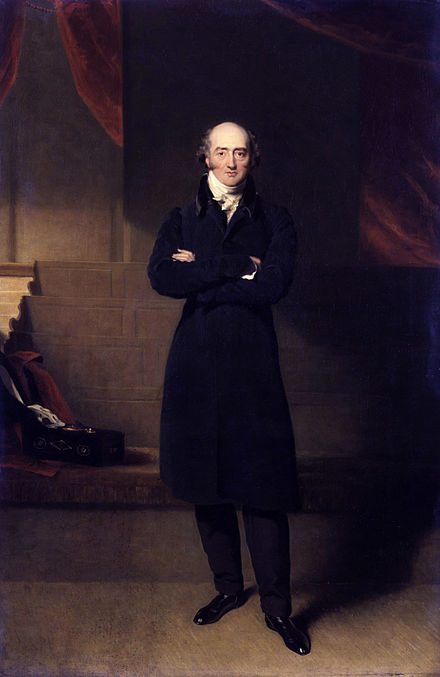 Canning by Richard Evans, circa 1825 George Canning by Richard Evans.jpg