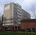George Eliot building, Coventry University.jpg