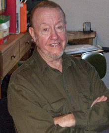 George McWhirter June 2009.jpg