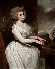 Charlotte, Mrs Thomas Raikes
