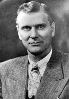 George Theodore Mickelson American judge