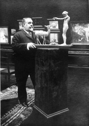 Georges Petit - Georges Petit