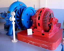 6f9264e1d47 Gerador elétrico – Wikipédia