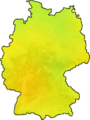 Germany Temp 20060329.png