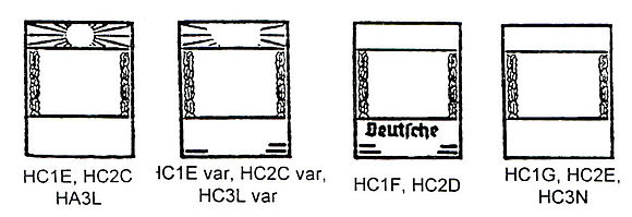 Germany provisional stamp types HC1E-1G.jpg