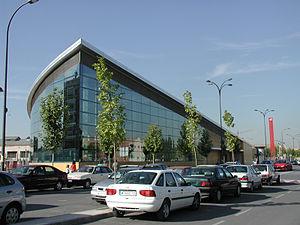 Estación de Getafe Central