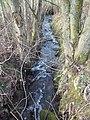 Giesel (Fulda); Oberlauf vor der Ortslage Giesel.JPG