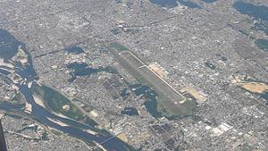 Gifu Air Field - Image: Gifu airfiled